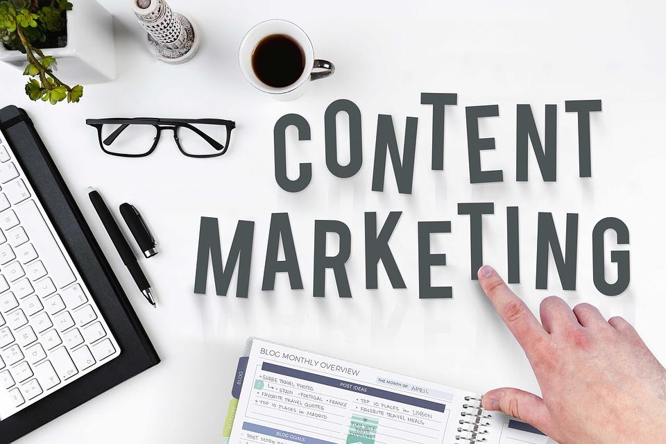dental content marketing