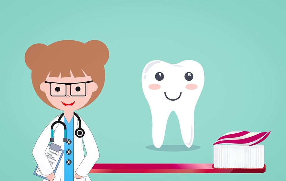 dental blog topics