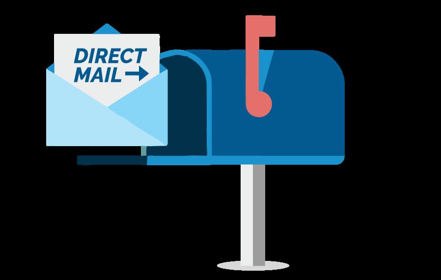 dental direct mail