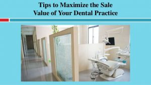 how to value a dental practice
