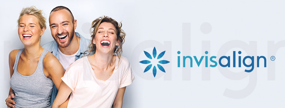 invisalign marketing